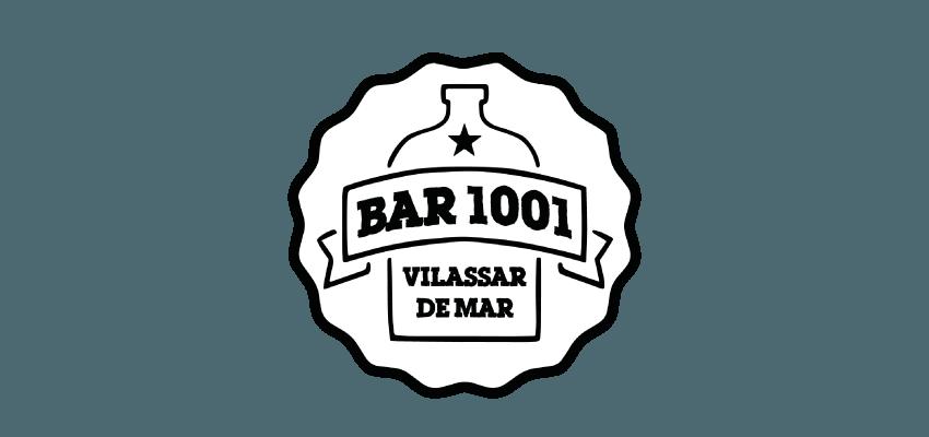 Bar 1001
