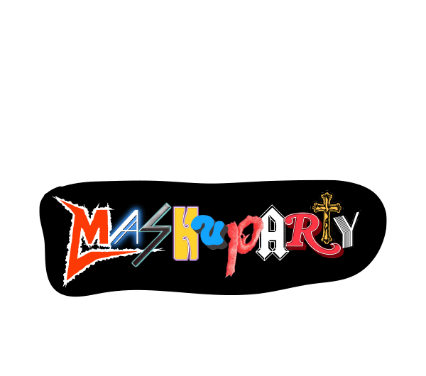MashuParty Live Show co-creator