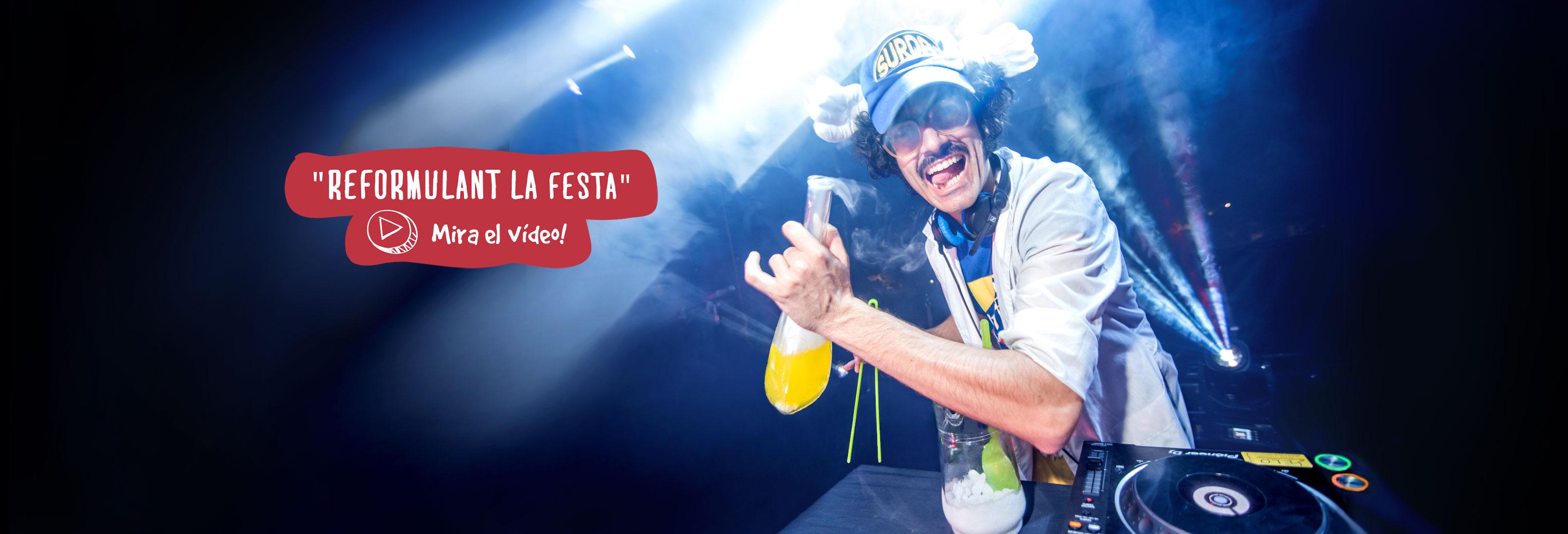 DJ Surda