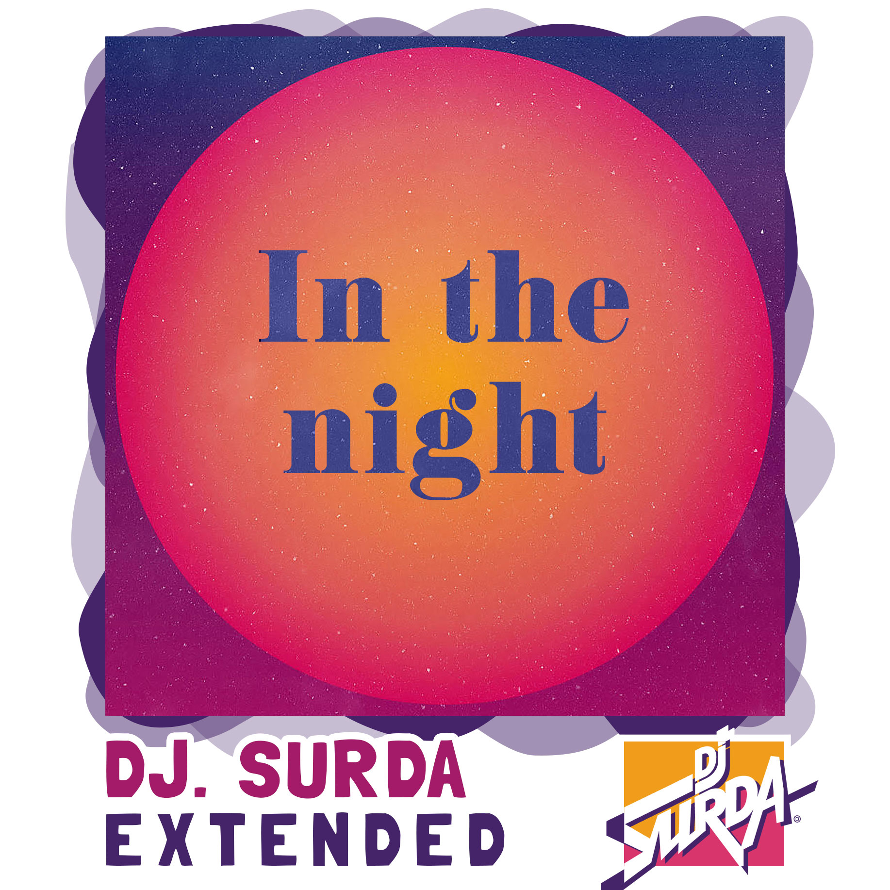 Oques Grasses – In The Night (Dj. Surda Extended Version)
