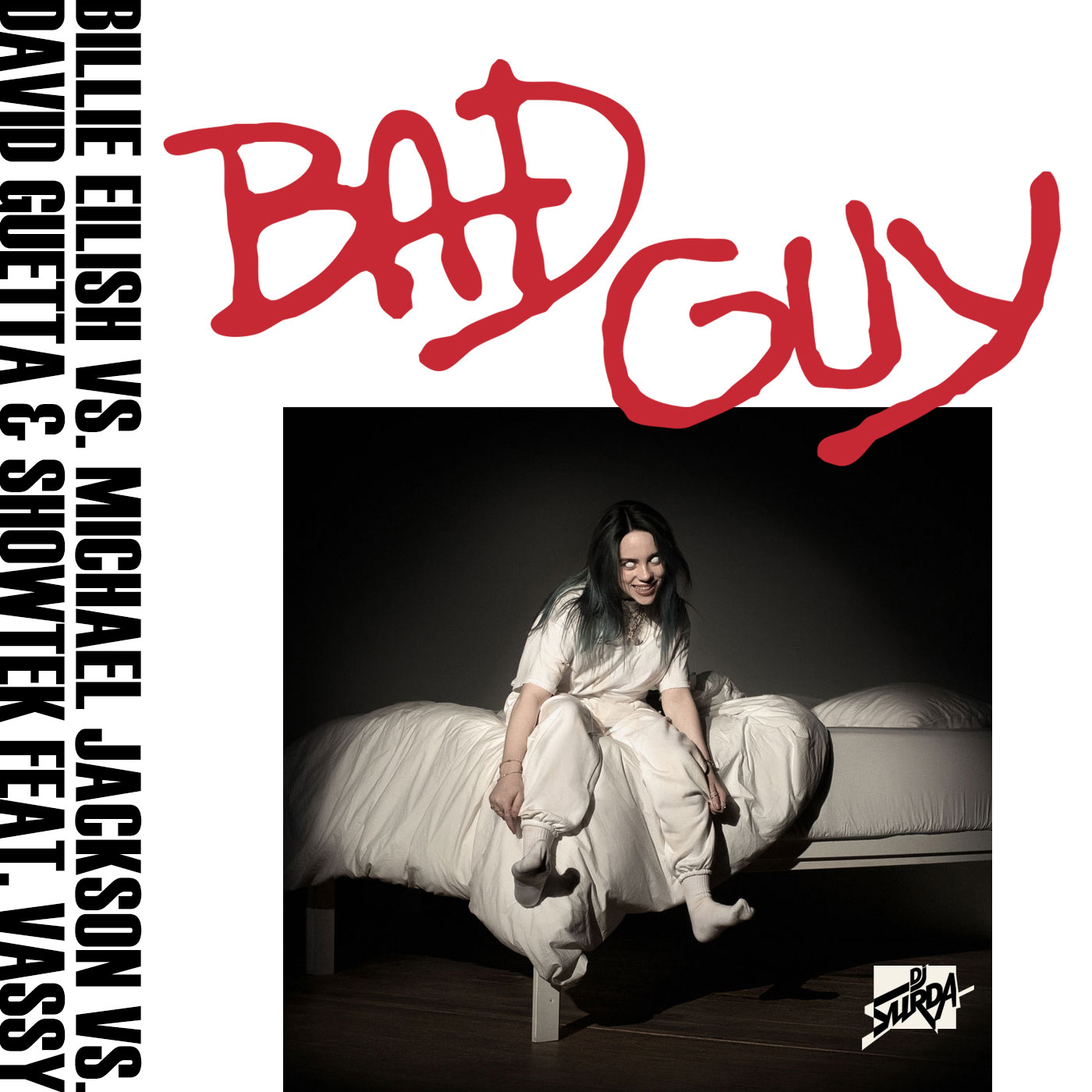 211 Dj. Surda – BAD guy (Mashup) (Billie Eilish, Michael Jackson & David Guetta)