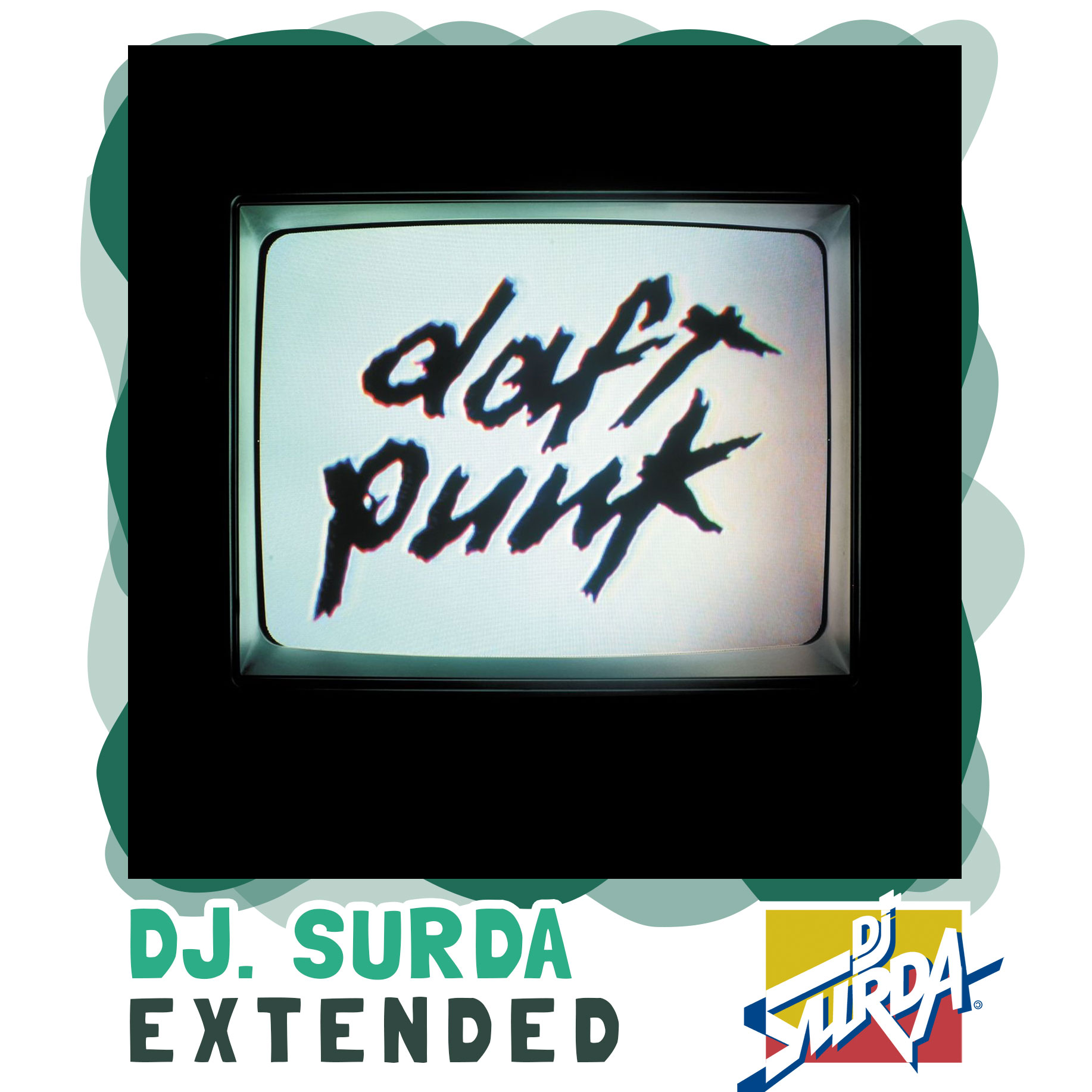 Daft Punk – Human After All (Dj. Surda Extended Version)