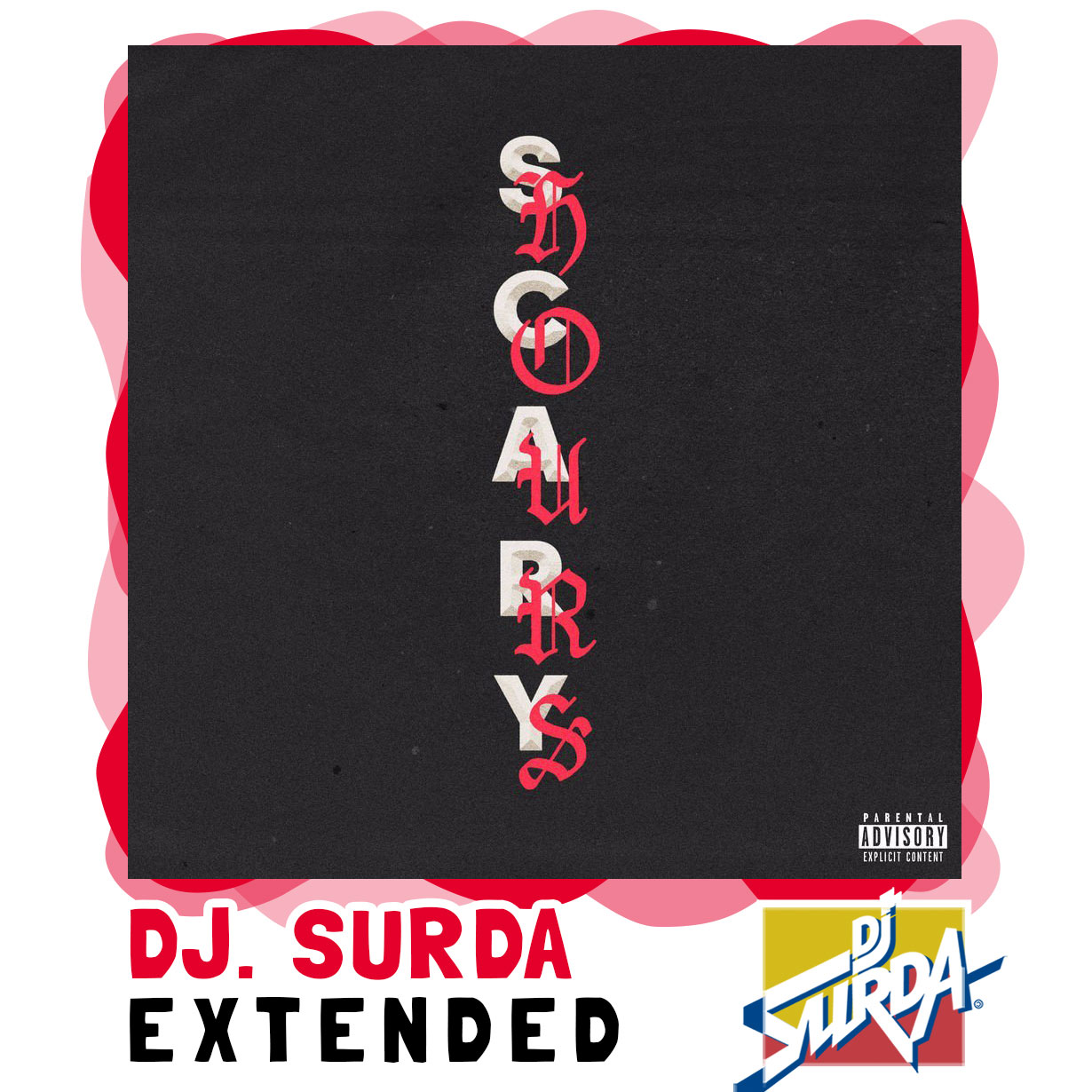 Drake – God's Plan (Dj. Surda Extended Version)