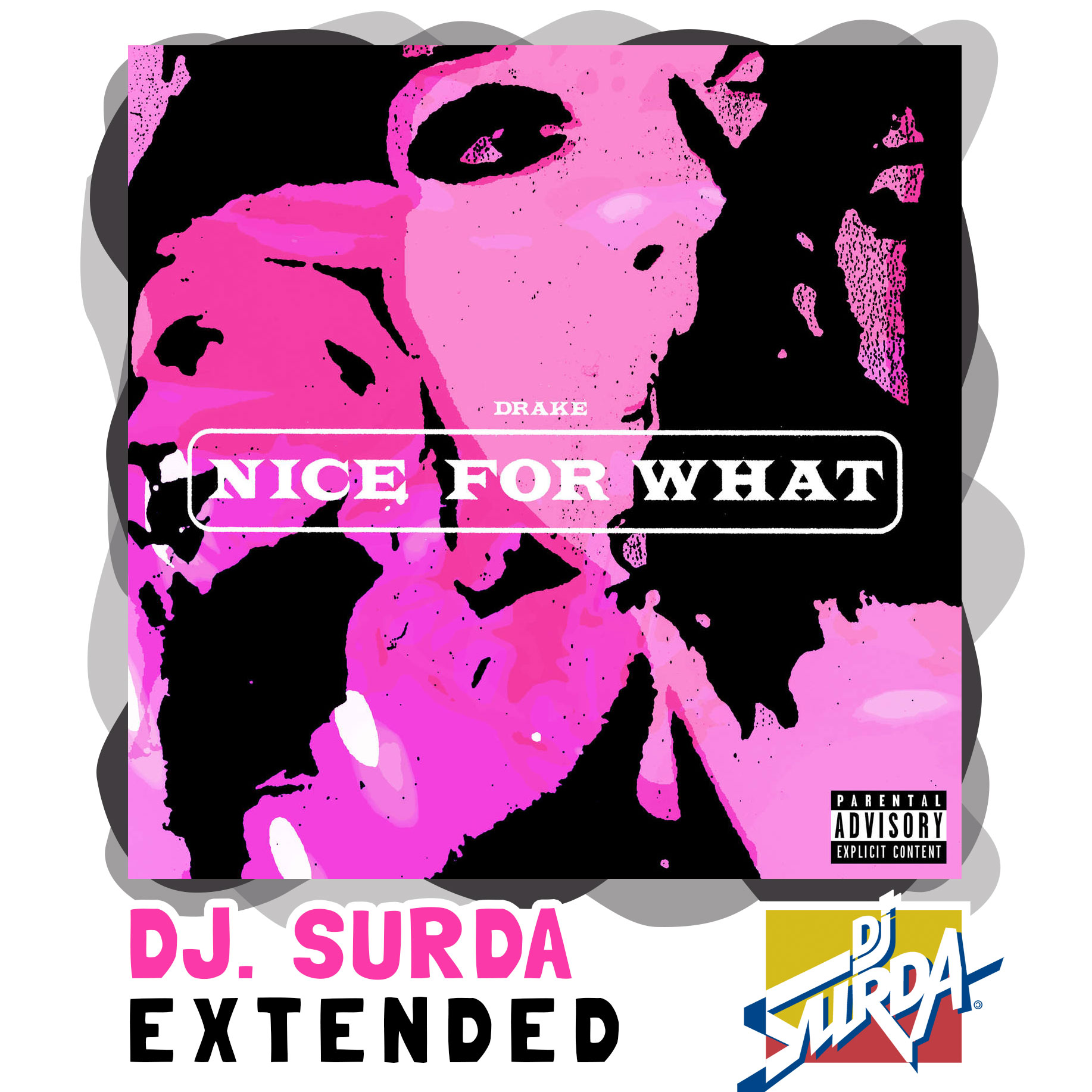 Drake – Nice For What (Dj. Surda Extended Version)